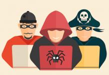 Cyber-pirates