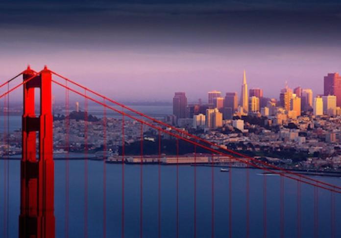 Rencontres à San Francisco