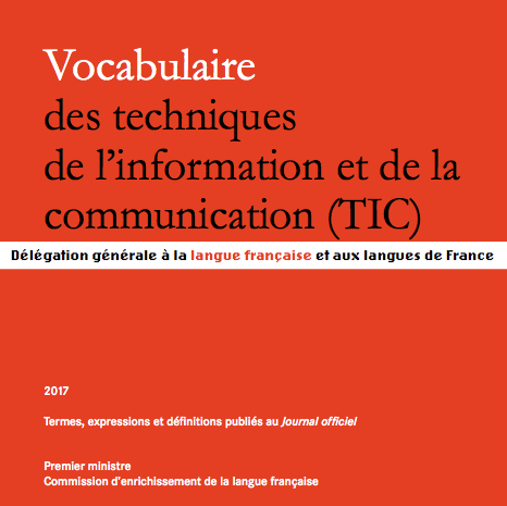 Vocabulaire-TIC-2017
