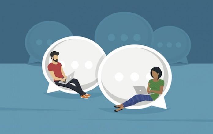 a quoi servent les r seaux sociaux pour l entreprise it social m dia des enjeux it. Black Bedroom Furniture Sets. Home Design Ideas