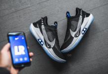 Nike devient une entreprise de technologie avec Nike Fit