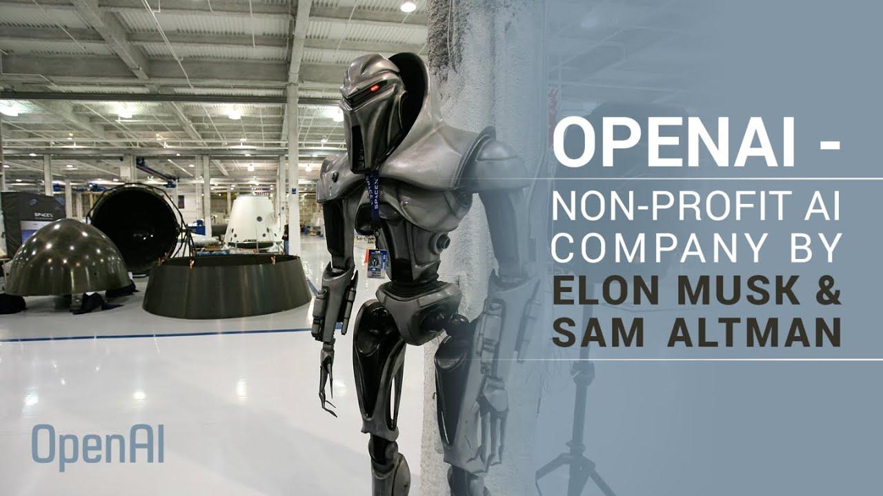 """Résultat de recherche d'images pour """"Entreprise OpenAI/ Intelligence artificielle"""""""