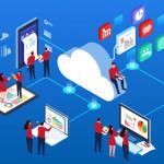 Cloud Technology Work