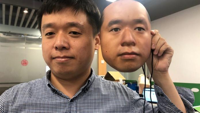 Des caméras de reconnaissance faciale trompées par de simples masques 3D