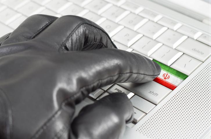 Des pirates iraniens non gouvernementaux dégradent des sites web de petites entreprises américaines