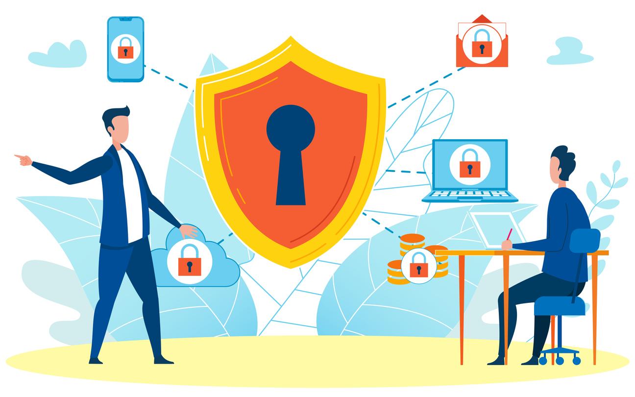 DG et RSSI cybersécurité : des divergences en matière de cybersécurité