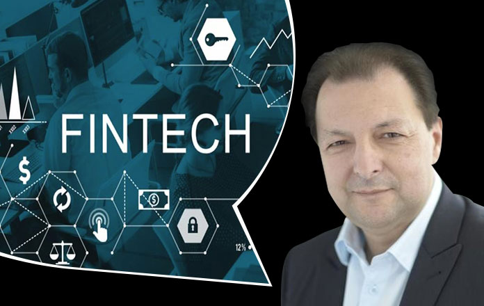 The relationship with your bank in the fintech era (French) Sage's Jose Teixeira [open banking and corporate treasuries]...
