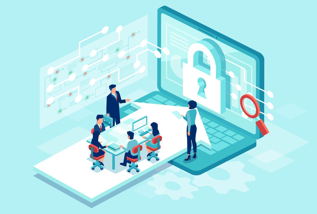 L'art de la prédiction du risque cyber ou comment garder un temps d'avance sur les cybercriminels