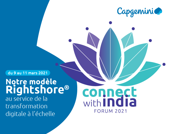 Connect with India