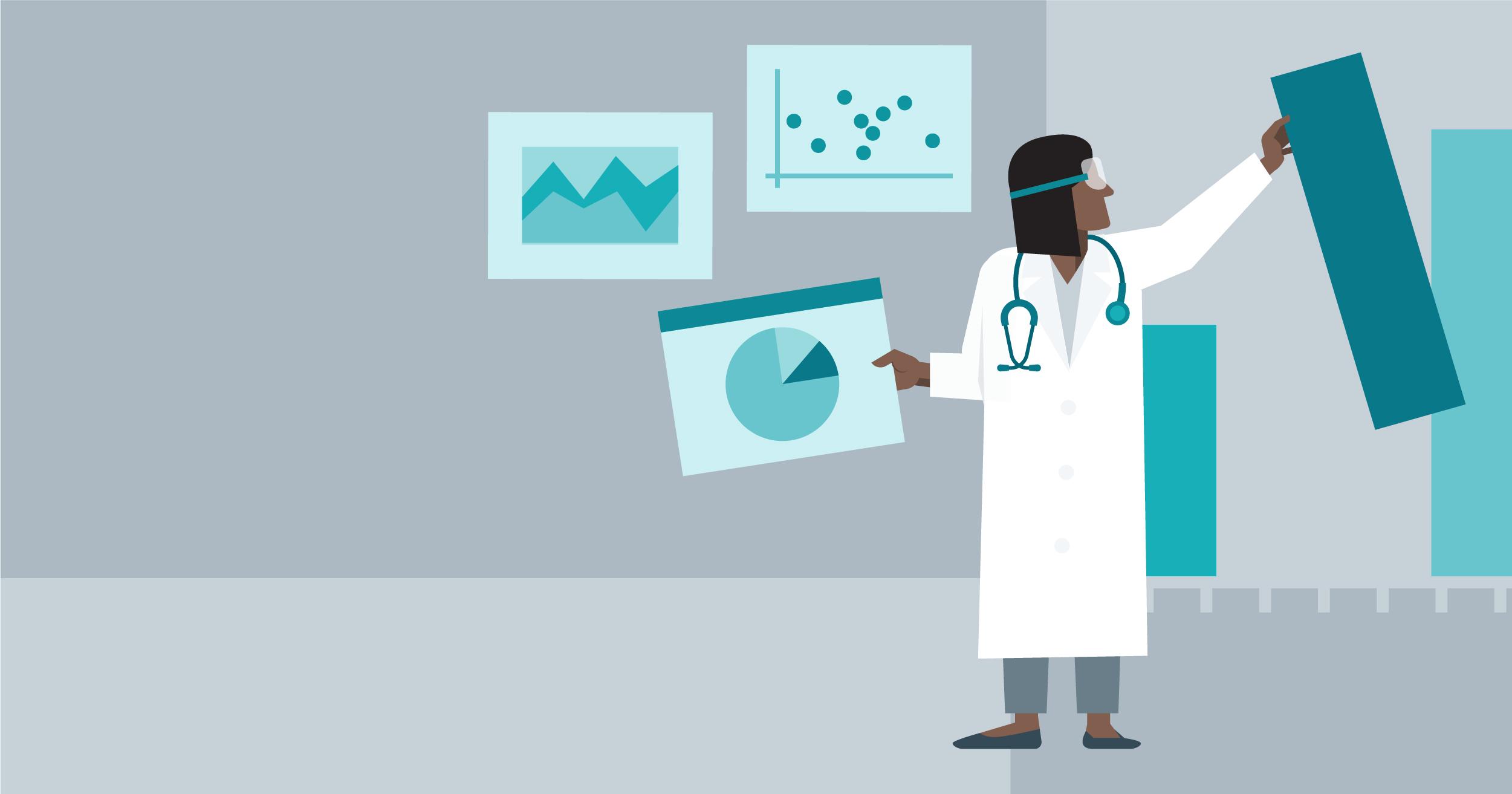 Plus de la moitié des établissements de santé ont plus de 1000 fichiers sensibl…